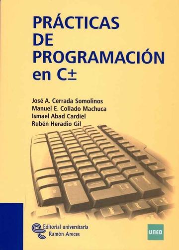 Prácticas de programación en C±