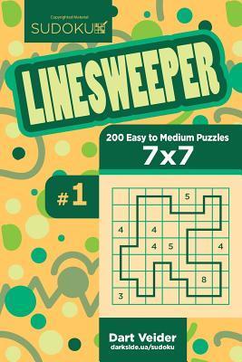 Sudoku Linesweeper