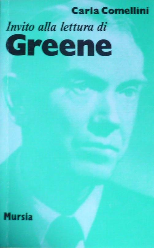 Invito alla lettura di Greene