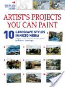 Artist's Projects Yo...