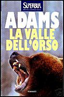 La valle dell'orso