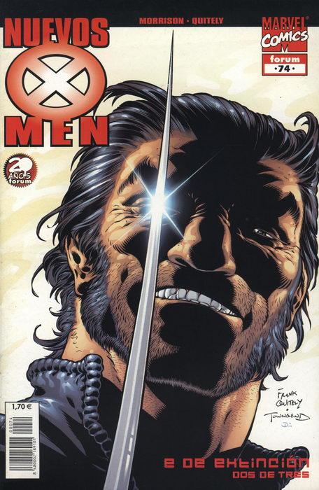 X-Men Vol.2 #74 (de 105)