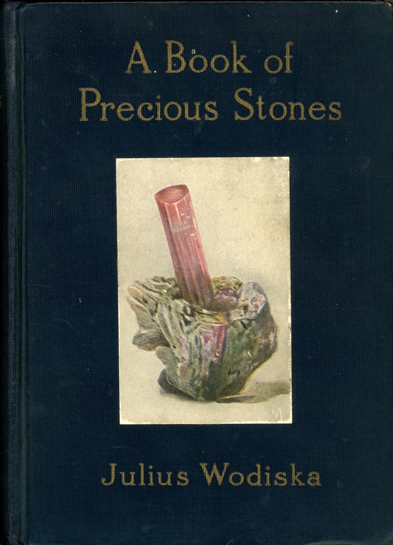 A Book of Precious Stones
