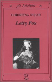 Letty Fox
