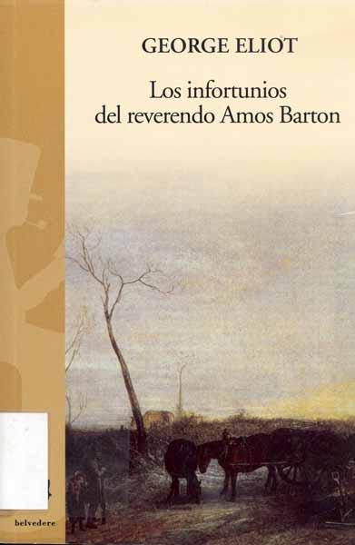 Los infortunios del reverendo Amos Barton