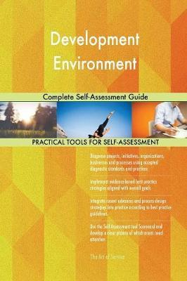 Development Environment Complete Self-Assessment Guide