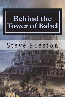 Behind the Tower of ...