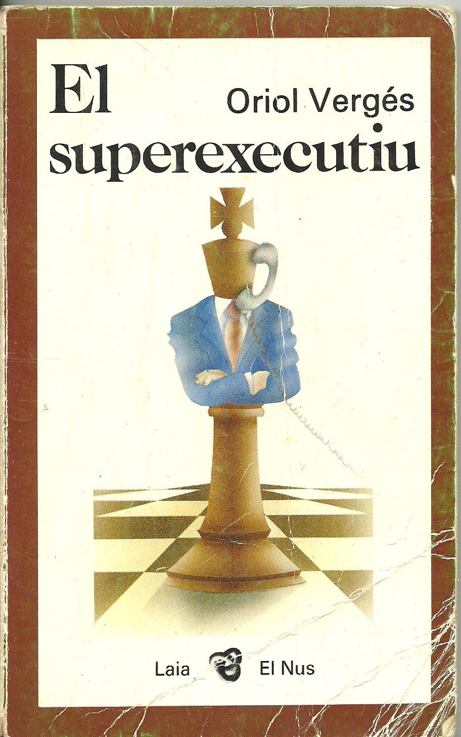 El superexecutiu