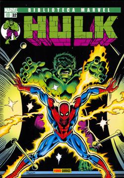 BM: Hulk #32