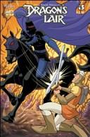 Dragon's Lair n. 5