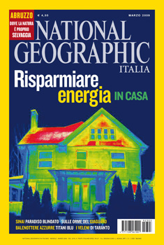 National Geographic Italia vol 23, n.3
