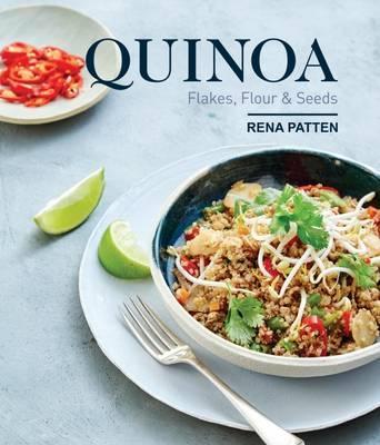 Quinoa, Flakes, Flour & Seeds