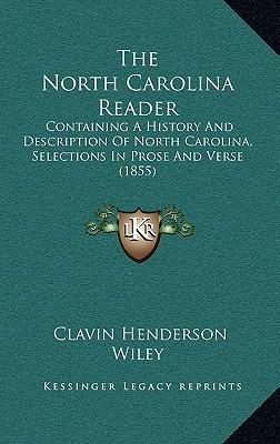 The North Carolina Reader