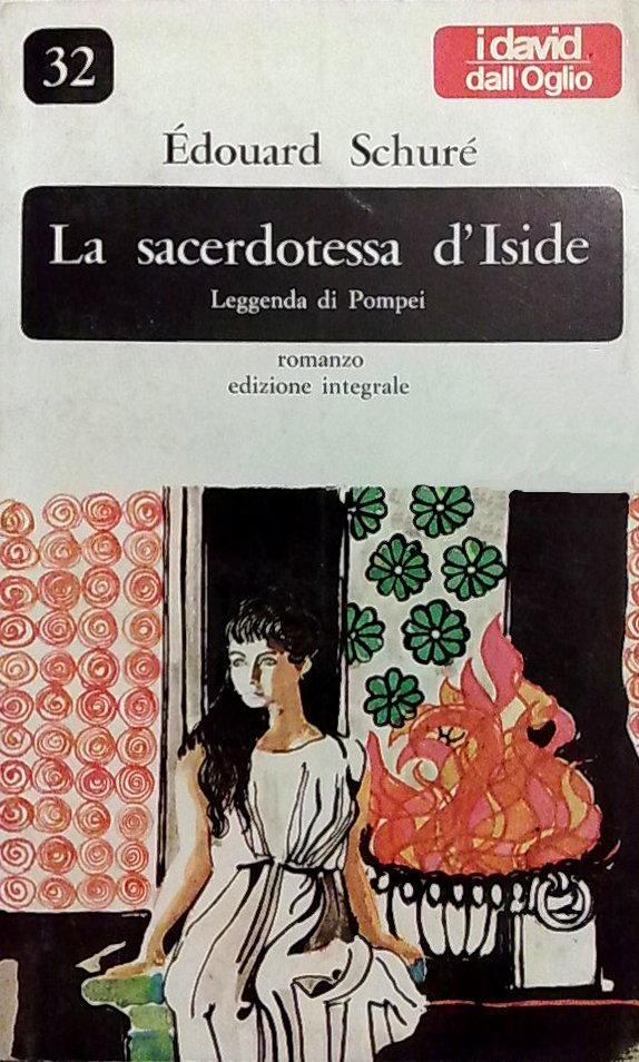 La Sacerdotessa d'Iside