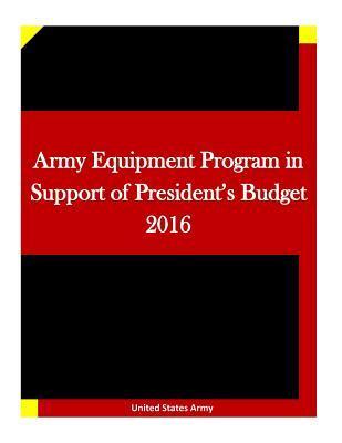 Army Equipment Progr...