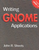 Writing GNOME Applications
