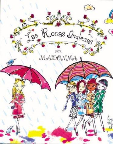Las rosas inglesas