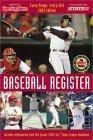 Baseball Register, 2003 Edition