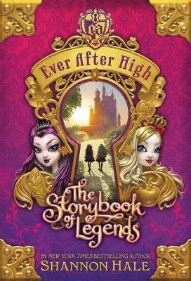 The Storybook of Legends