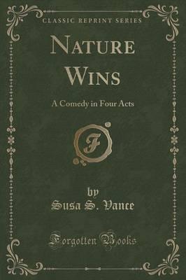 Nature Wins