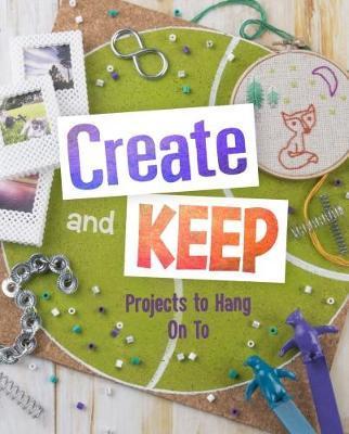 Create and Keep