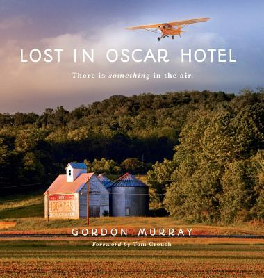 Lost in Oscar Hotel