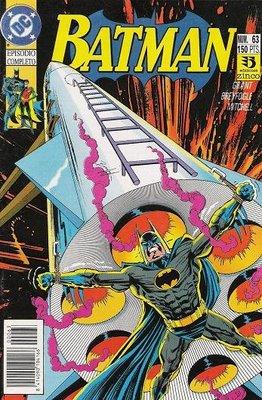 Batman Vol.II, #63