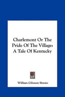 Charlemont Or the Pride of the Village