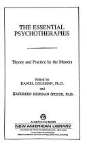 Essential Psychotherapy