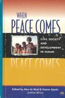 When Peace Comes