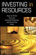 Investing in Resources