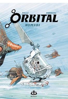 Orbital vol. 2