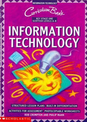 Information Technology KS1