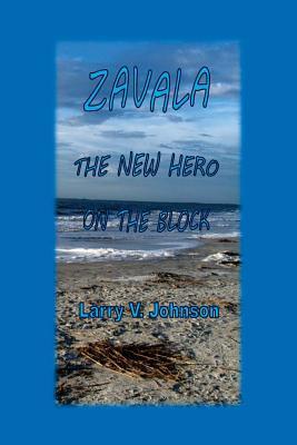 Zavala, the New Hero on the Block