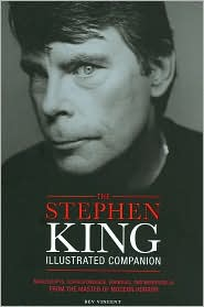 The Stephen King Ill...