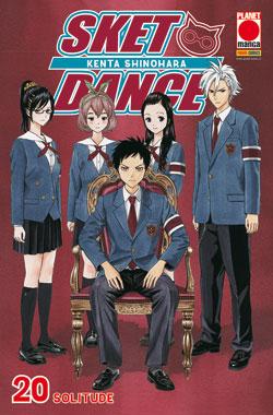 Sket Dance vol. 20