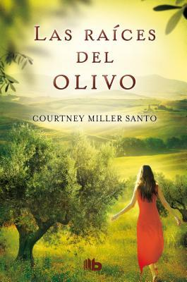 Las raices del olivo / Roots of the Olive Tree