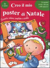 Creo il mio poster di Natale