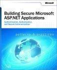 Building Secure Microsoft ASP.NET Applications