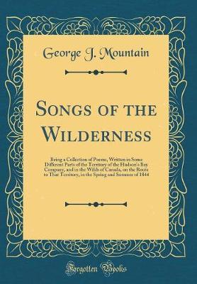 Songs of the Wilderness
