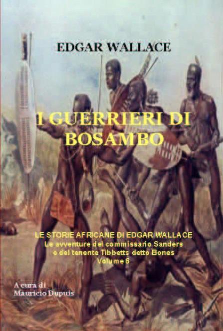 I guerrieri di Bosambo