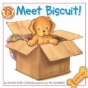 Meet Biscuit