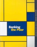 Banking the poor