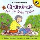 Grandmas are for Giv...