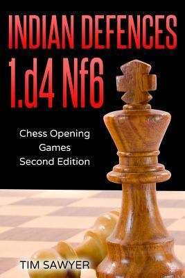 Indian Defences 1.d4 Nf6