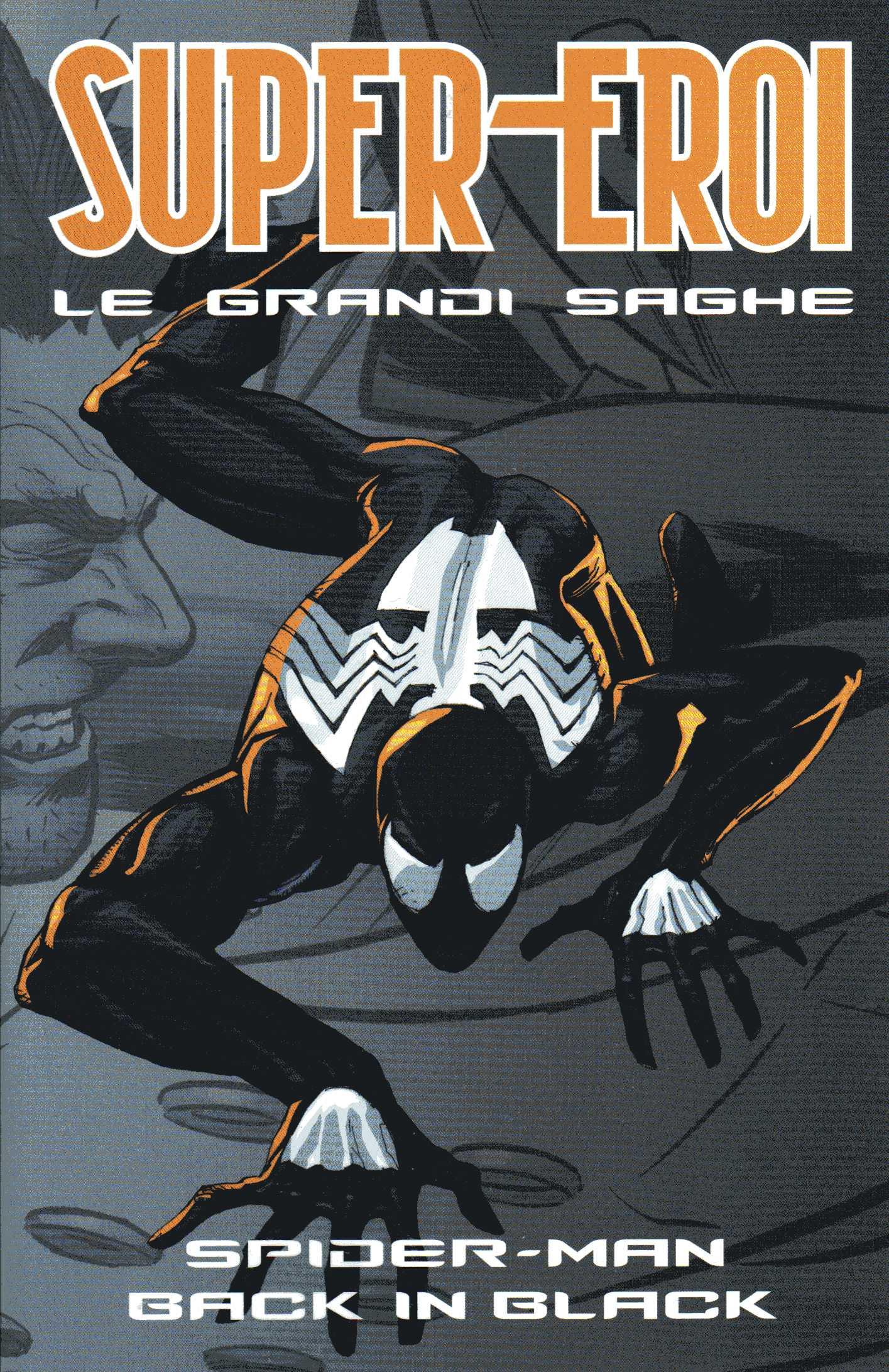 Supereroi - Le grandi saghe vol. 03