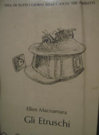 Vita di tutti i giorni nelle civiltà del passato Gli Etruschi