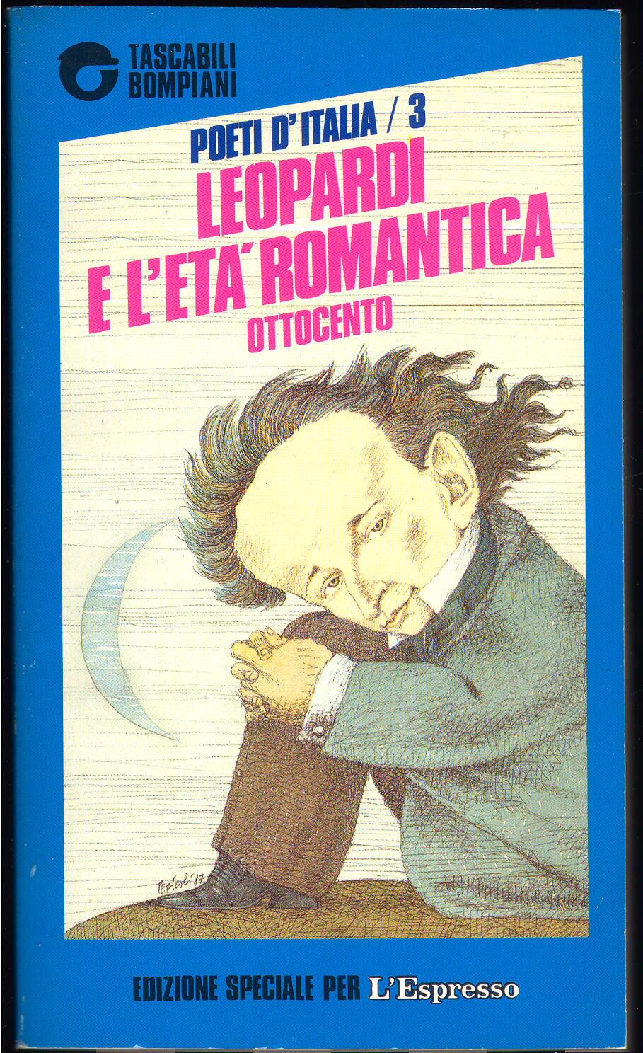 Poeti d'Italia. 3. L...