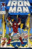 Iron Man n. 8