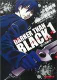 DARKER THAN BLACK-黒の契約者 1